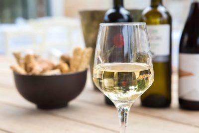 277 Wine Tasting – Mouries 1