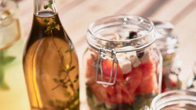 Cretan Malia Park – Olive Oil Tasting1
