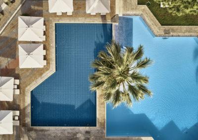 Cretan Malia Park – Garden & Pools (1)