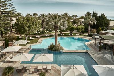 Cretan Malia Park – Garden & Pools (10)