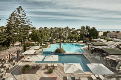 Cretan Malia Park – Garden & Pools (11)