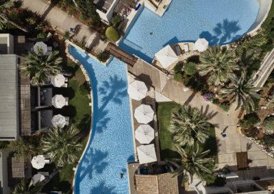 Cretan Malia Park – Garden & Pools (2)
