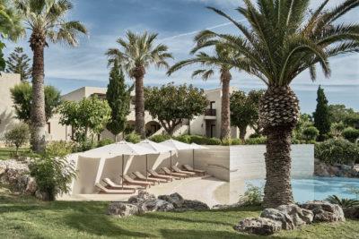 Cretan Malia Park – Garden & Pools (3)