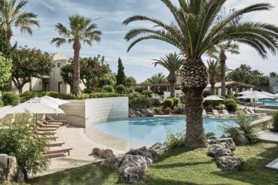 Cretan Malia Park – Garden & Pools (4)