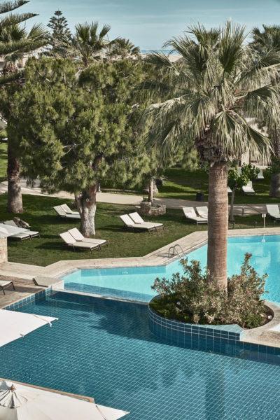Cretan Malia Park – Garden & Pools (5)