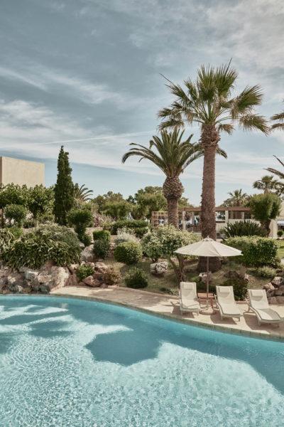 Cretan Malia Park – Garden & Pools (6)