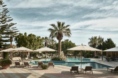 Cretan Malia Park – Garden & Pools (9)