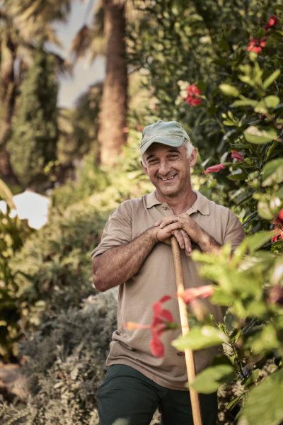 Cretan Malia Park – Gardener (1)