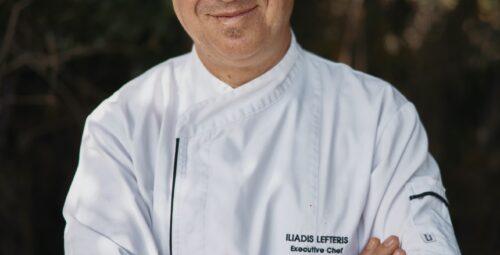 356 – Chef Lefteris Iliadis