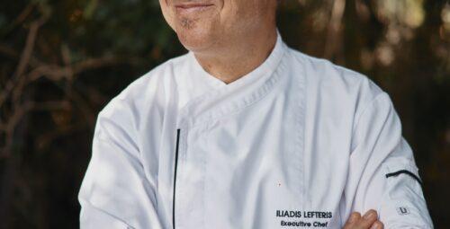 357 – Chef Lefteris Iliadis
