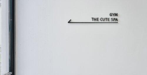388 – Signage