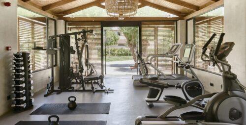 393 – Gym