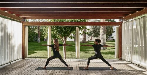 405 – Yoga