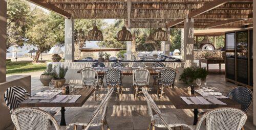 424 – Almyra Restaurant