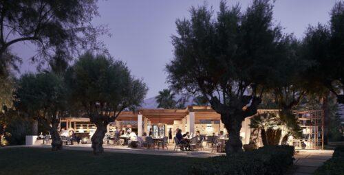 442 – Almyra Restaurant