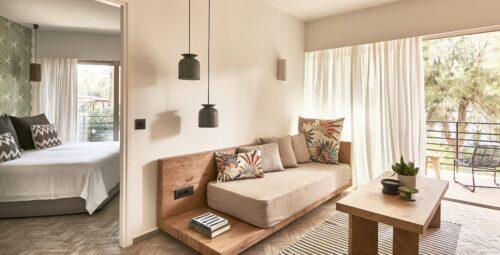 521 – One Bedroom Suite