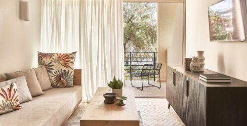 522 – One Bedroom Suite