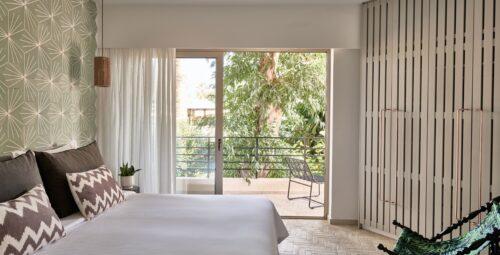 528 – One Bedroom Suite