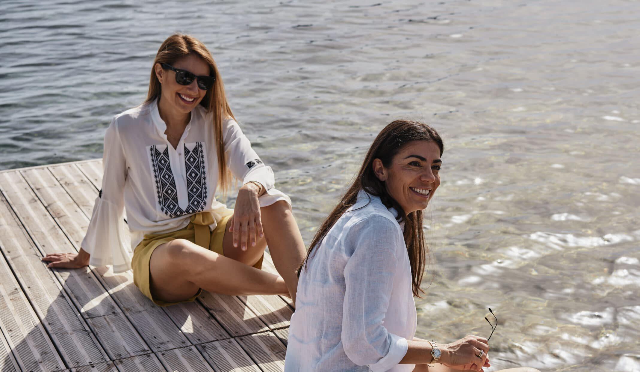 Agapi & Contantza Sbokou Recreating Crete